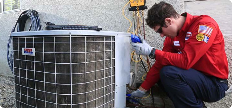 repair & install air humidifier Pleasanton