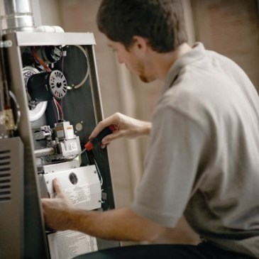 5 Quick Furnace Fixes Anyone Can Do Before Calling A