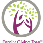 Family Giving Tree – Holiday Donations