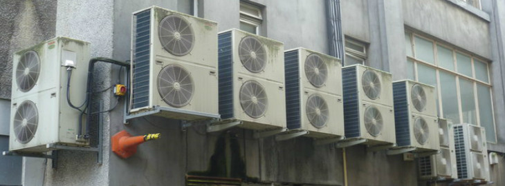 Replace your old air conditioning system