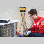 What HVAC Maintenance Should You Perform Before Your Furnace's Summer Break?