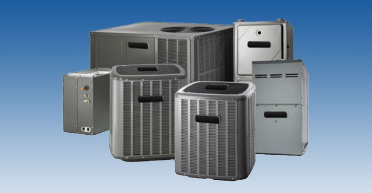What Are the Different Types of HVAC Systems? | Service