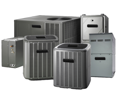 What Are The Different Types Of Hvac Systems Service Champions