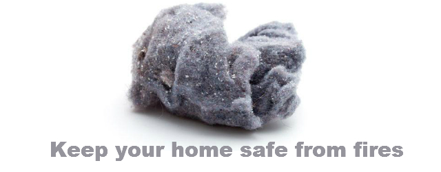 Keep your home safe from fires