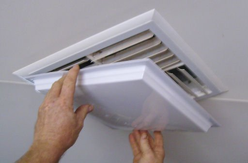 Can Closing Hvac Vents In Unused Rooms Help You Reduce