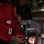 Are Furnace Repairs Tax Deductible?