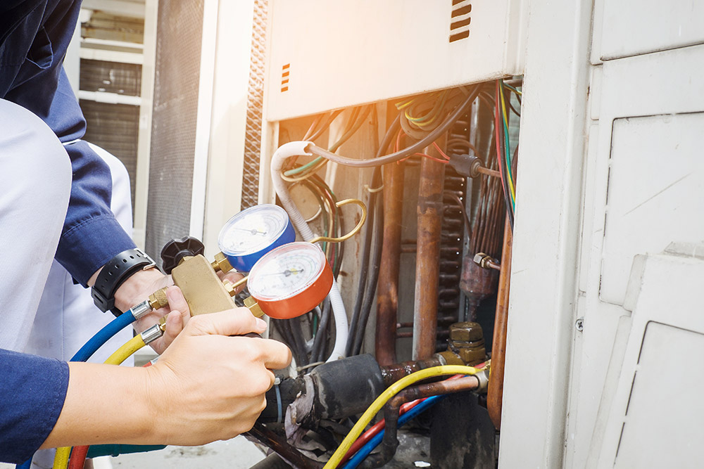 Northern California Homeowners Can Prevent Furnace Problems With Maintenance