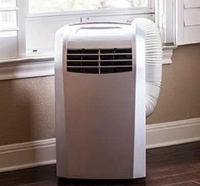 6 Reasons Why Portable ACs Are a Bad Deal | Service Champions NorCal