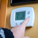 Facing Heating/Cooling Issues at Home? Check for a Thermostat Problem