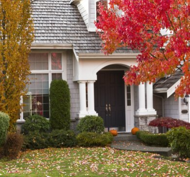 Sell Your Home in the Fall
