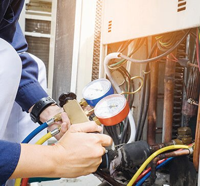 Help Your Home Help Your HVAC