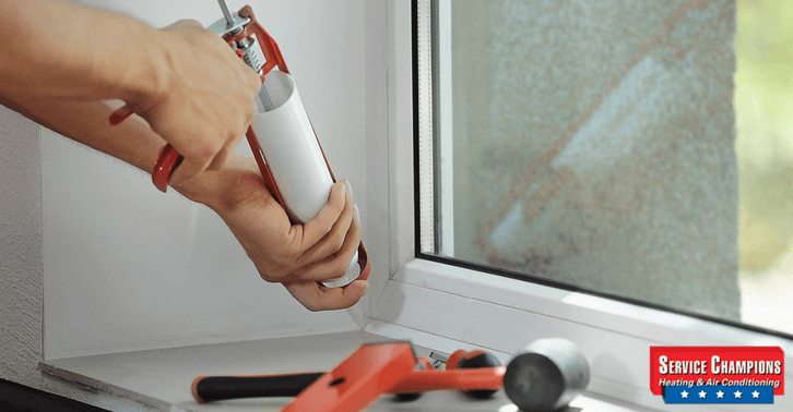 How to Seal and Insulate Your Home