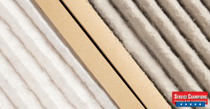 Air Filters and Air Quality