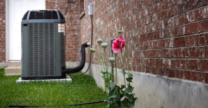 spring is the best time to schedule air conditioning HVAC maintenance