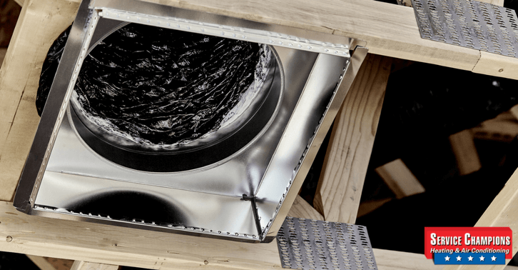 Prevent Air Duct Leaks by Keeping Vents Open