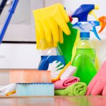 Spring Cleaning Guide to Improve Indoor Air Quality
