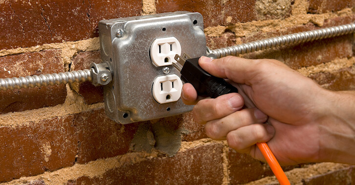 HVAC electrical safety for Electrical Safety Month