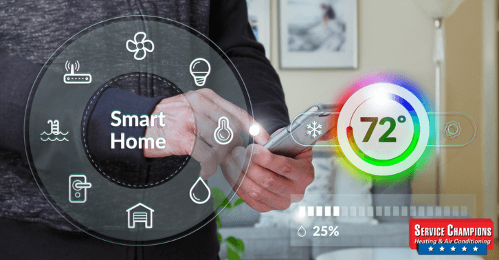 Why you Should Upgrade to a Smart Thermostat