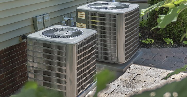 What's the difference between a heat pump and air conditioner?