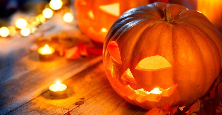 Halloween Costume and Fire Safety - Families and Homeowners