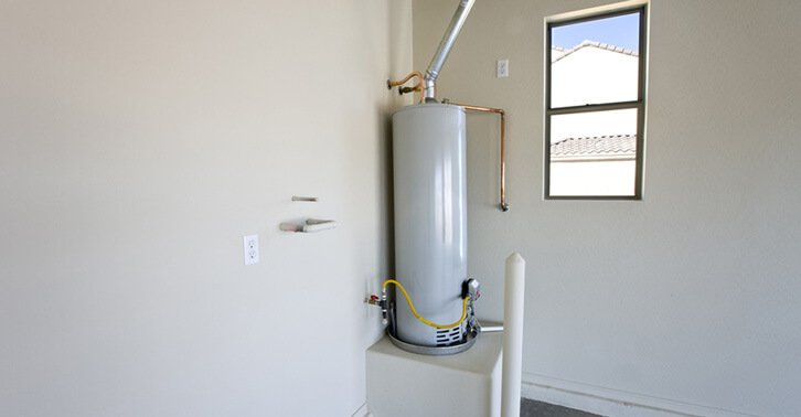 How to Size Water Heaters - Choosing a New Water Heater