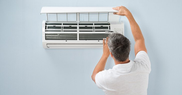 How Does a Ductless Mini-Split Heat Pump Work