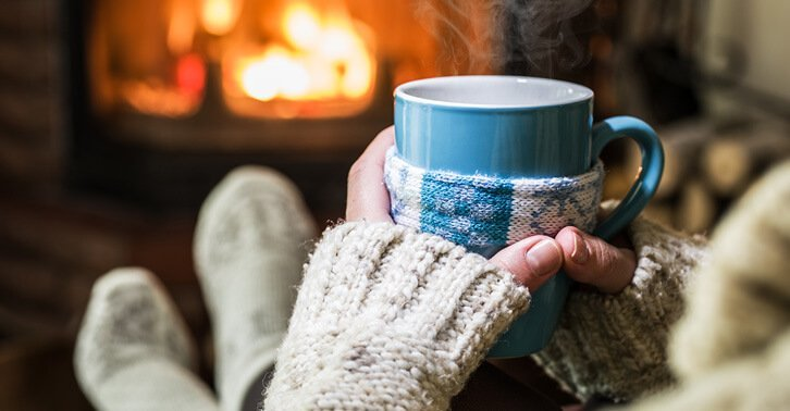 Heat Up the Holidays - 8 Ideas for a Warm and Cozy Winter
