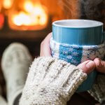 8 Ideas for a Warm & Cozy Winter | Heat Up the Holidays