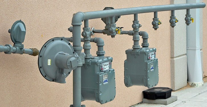 How to Read Gas Meter - Service Champions California
