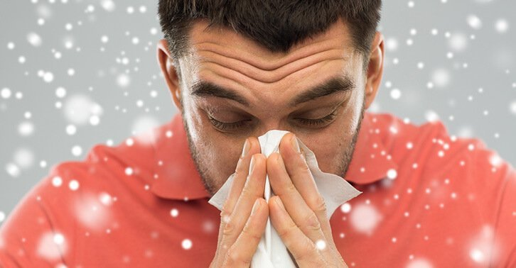 How To Prevent Sickness Winter