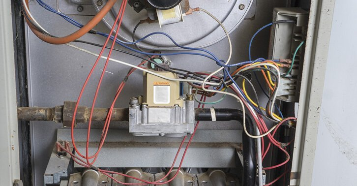 A Few Ways to Keep Your Furnace Safe