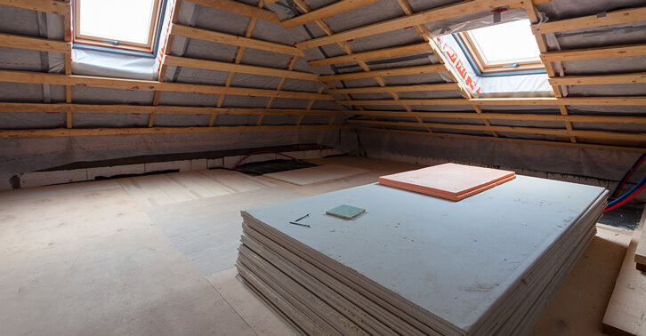 Heating, ventilation and air conditioning considerations before remodeling