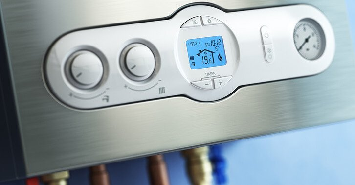 Hot Water Boiler Hydronic System - Circulating Hot Water Systems
