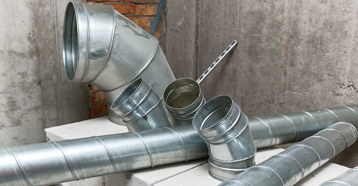 Signs Of Poorly Installed Air Ducts How To Identify Bad