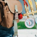 What's Included in Professional A/C Maintenance?