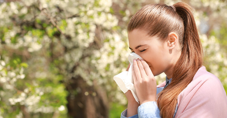 Suffering from Spring Allergies? Tips for Allergy Awareness Month