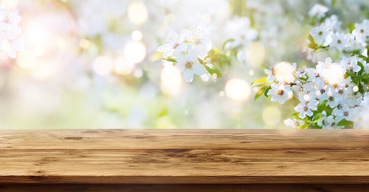 5 Ways to Prevent Springtime Allergens & Pollutants