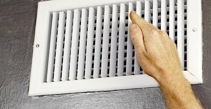 Supply Vents vs Return Vents | How to Identify HVAC Vents