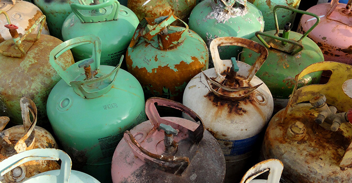 What You Need to Know About the EPA HCFC-22 (R-22/Freon®) Phaseout
