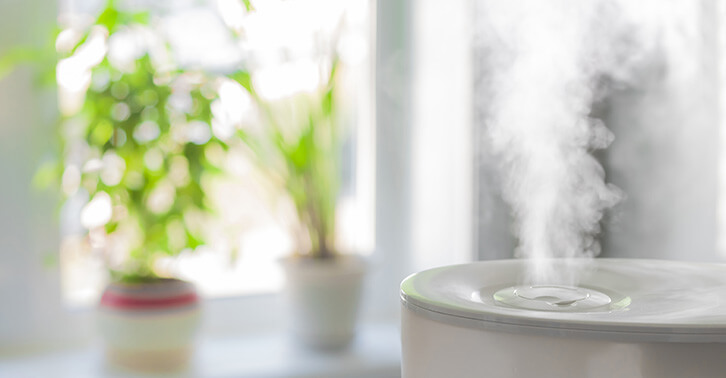 Types of Humidifiers Available to You