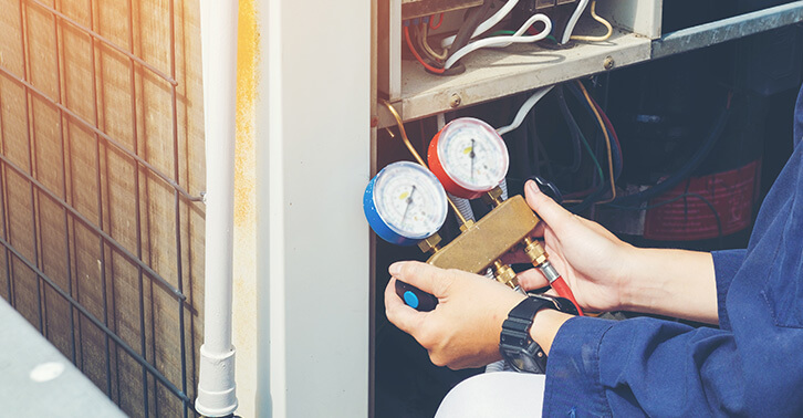 Why Does My Air Conditioner Need More Refrigerant?