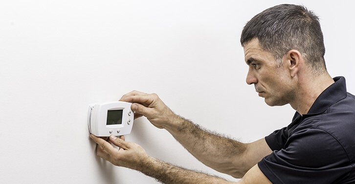 Why You Should Call a Professional to Install Your Thermostat