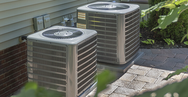 A Heat Pump Is Basically Central Air Conditioner That Also Provides Heating By Reversing Itself And Drawing From The Outdoor To Interior Of