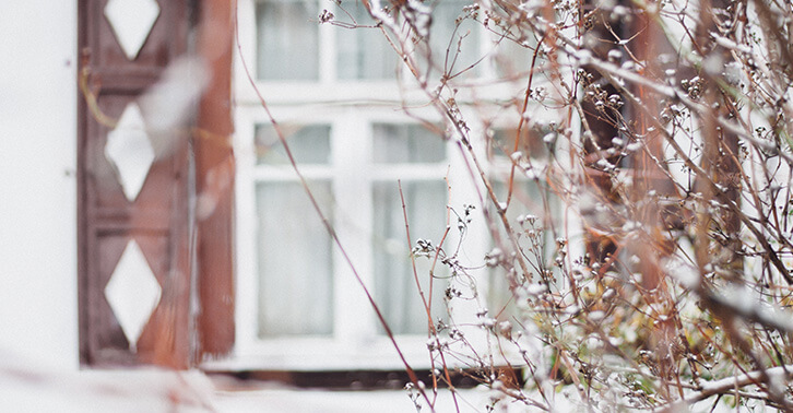 Winter Indoor Air Quality Tips - Service Champions