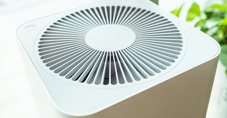 How Air Purifiers Improve Your Health and Indoor Air Quality