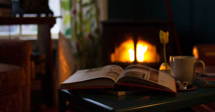 Romantic Ways to Stay Warm This Winter - Service Champions