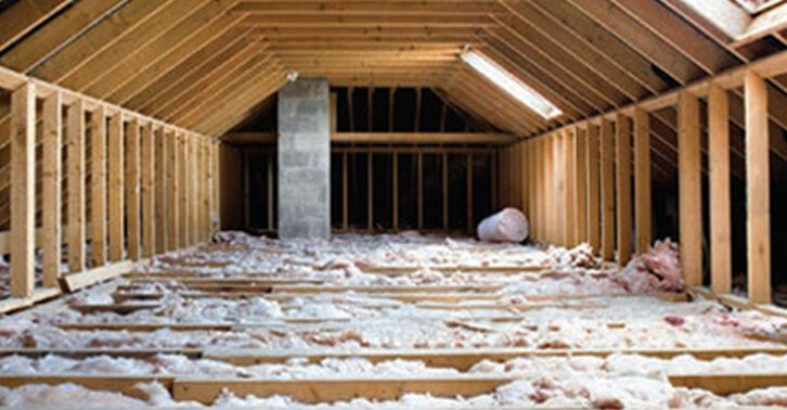 Best Insulation Types for Your Home - Service Champions