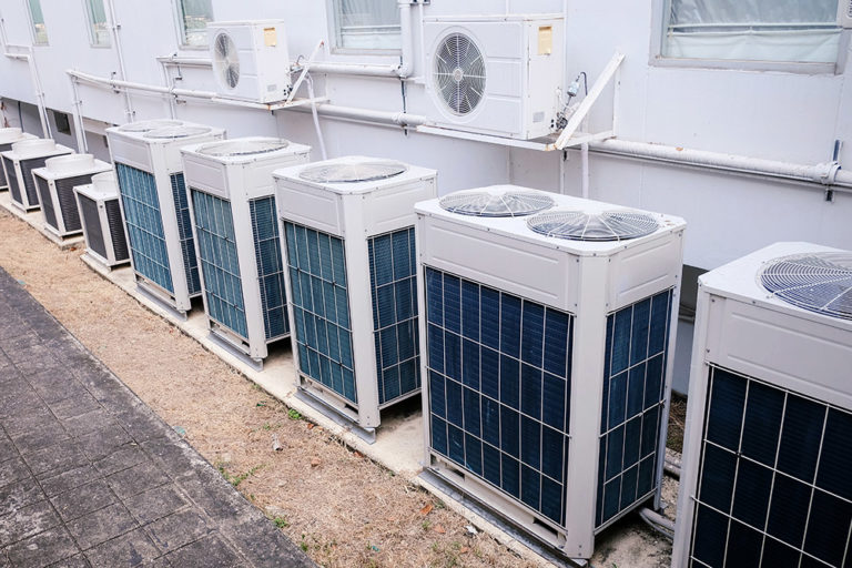 What Are The Different Types Of AC & Heating Systems?