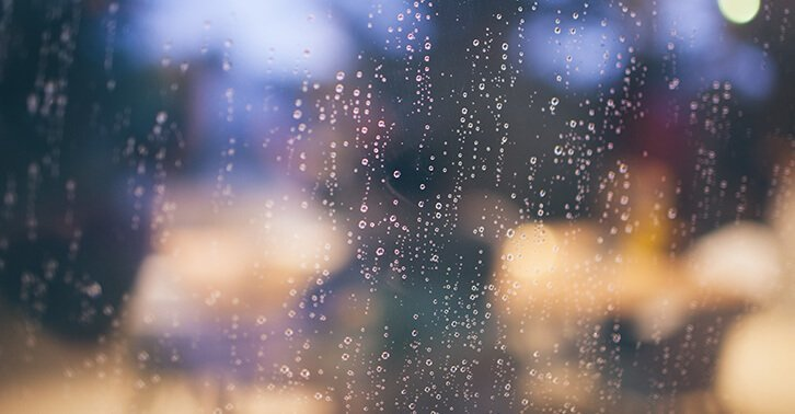 What to Know About HVAC Systems and Rain - Service Champions