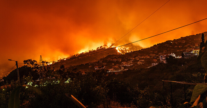 How the PG&E Bankruptcy Can Affect Northern California Homeowners - Service Champions